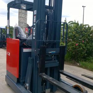 Xe nâng hàng Reach Truck 2 tấn
